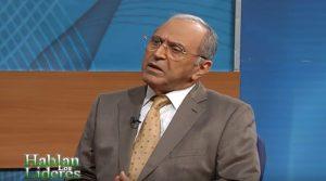 Entrevista al Ing. Guillermo Caram, Ex-gobernador de Banco Central y VicePresidente del PRSC