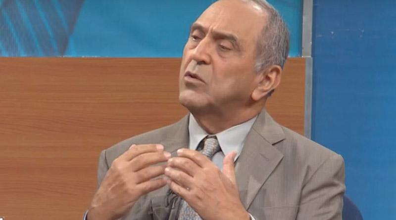 Guillermo Caram solicita de urgencia una reunión a la dirección del PRSC