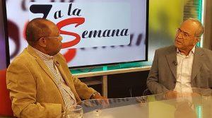 Caram ve imprudente propuesta de rehabilitar al presidente Danilo Medina